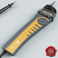 Pen Type Multimeter