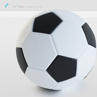 3ds max soccer