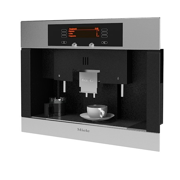 Miele coffee bean kitchen machine integrated coffee grinder maker espresso cappucino latte macchiato maker nespresso.jpg