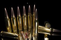 Sniper Round 12-7x99