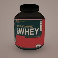 whey protein max