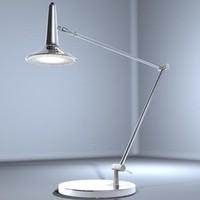 maya desk lamp