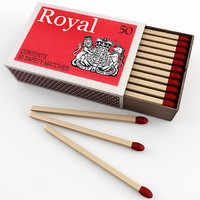 maya matchbox matches