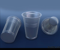 plastic cup max
