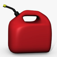 obj gas container