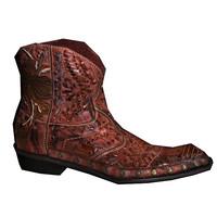 maya mark boot rowdy