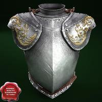 armour v6 lwo