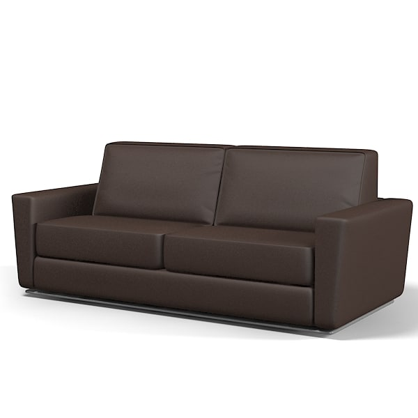 Shorter Sofa bed modern contemporary sofabed.jpg
