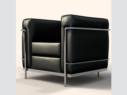 Chair LC2
