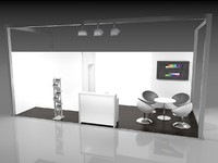 maxima booth dwg