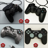 Controllers Collection V1