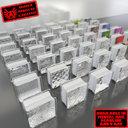 glass brick 3D models