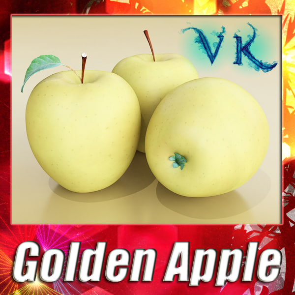 Golden apple preview 0.jpg
