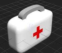 aid kit fbx free