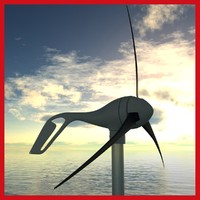 Wind Turbine Air X 400W