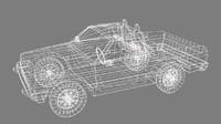 BRAT 3D models