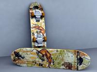 skateboard skate 3ds