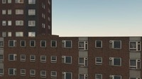 Apartment Blocks