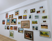 frame pictures paintings