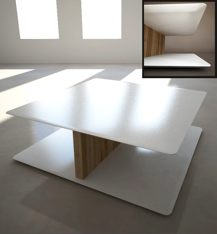 Sabana Coffee Table