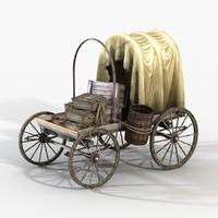Port Cart