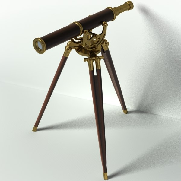 antique astronomy equipment - photo #30