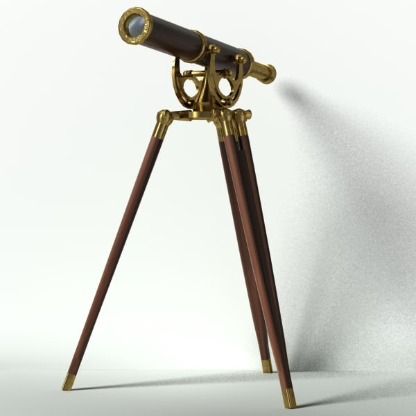 antique astronomy tools - photo #1