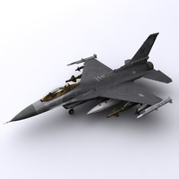 F-16C Fighting Falcon Block 40