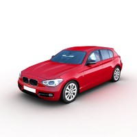 lightwave 2012 bmw 1