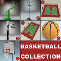 Basketball Collection V2