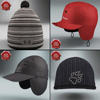 Winter Hats Collection