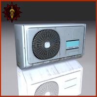 air conditioner max