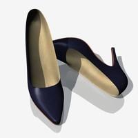 max heels