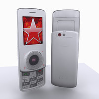 3ds max phone 2010 lg