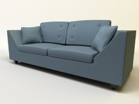 contemporary loveseat lwo