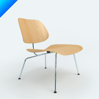 Vitra LCM Plywood Chair