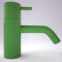 3d model vola hv1 faucet