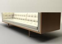 Box Sofa