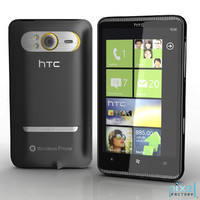 htc hd7 3ds
