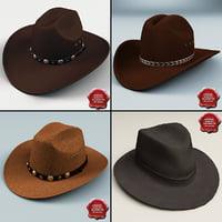 Cowboy Hats Collection