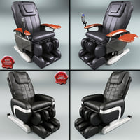 Massage Chairs Collection