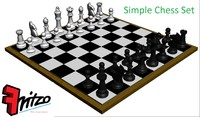 Simple_Chess_Set