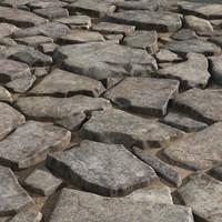 Old stones #08