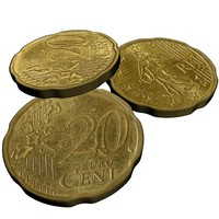 20 cent france