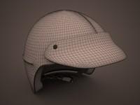 helmet 5 3d 3ds