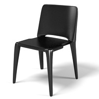 Cassina Bull modern dining leather chair contemporary