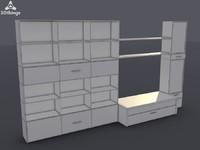 stand closet - 26