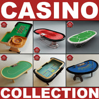 Casino Collection V5