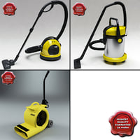 Karcher Collection
