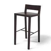 Porada BRYANT SGABELLO bar counter stool Chair